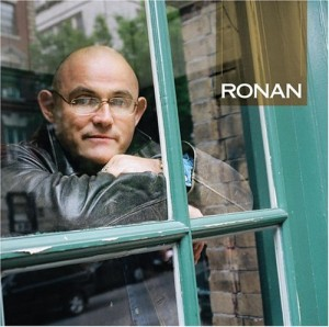 Ronan CD Cover Large
